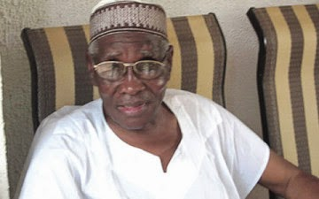 We won't support Jonathan in 2015 — Northern elders