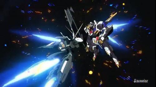Kidou Senshi Gundam: Tekketsu no Orphans S2 Episode 20 Subtitle Indonesia