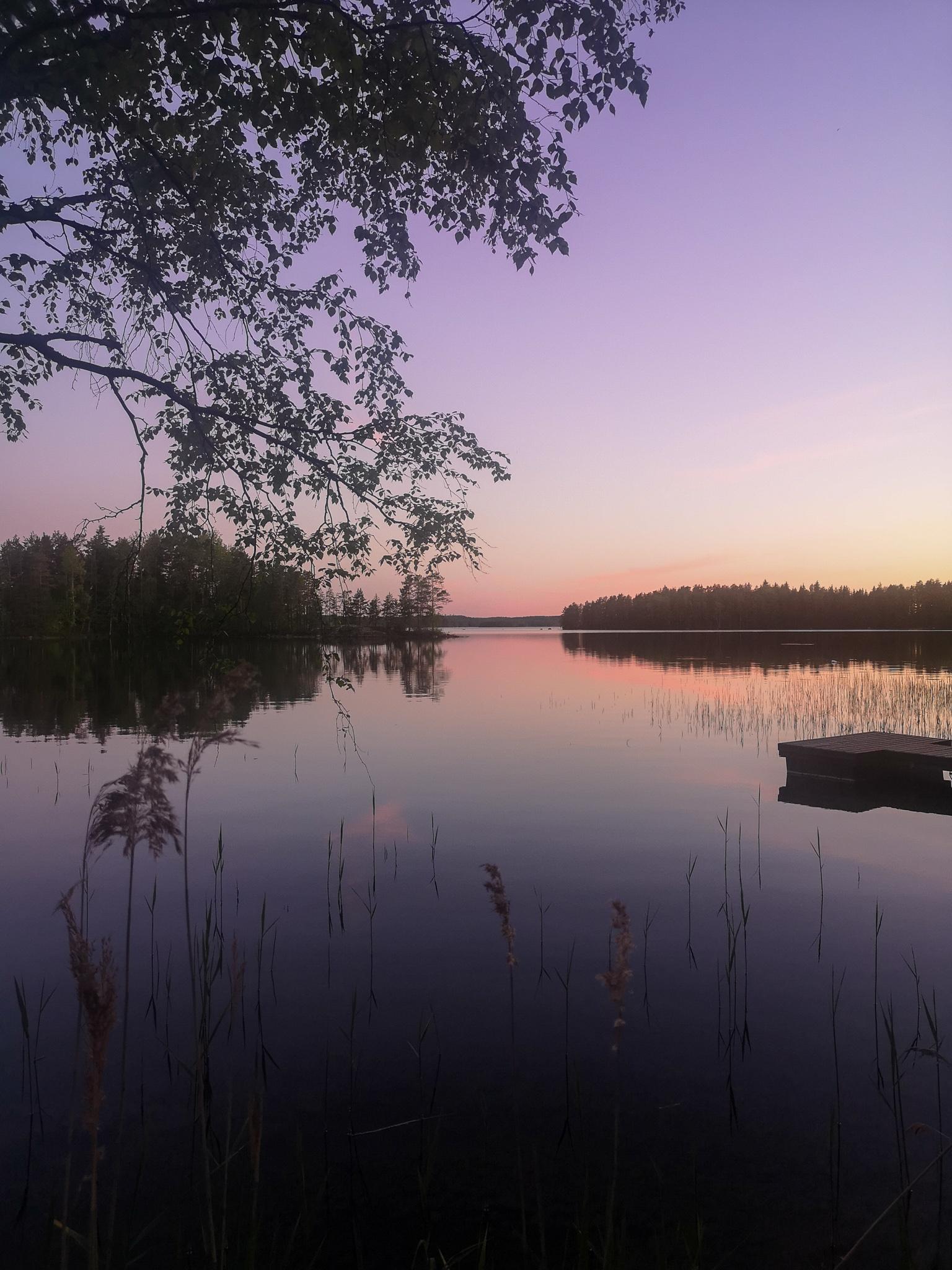 suomalainenmaisema