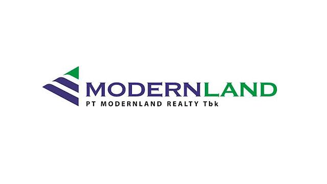 Lowongan Kerja Banyak Posisi PT Modernland Realty Tbk Cikande dan Tangerang