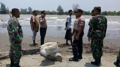 Seorang Petani di Aceh Utara Tenggelam di Kuala Jambo Aye, Begini Kronologisnya