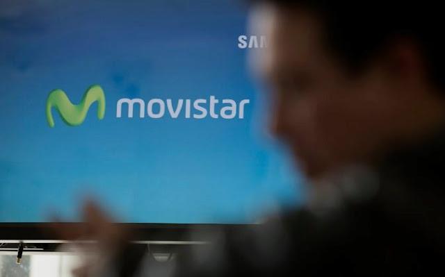 Telefónica Movistar mejora su beneficio