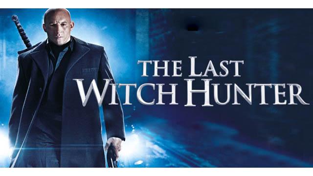 The Last Witch Hunter (2015) Movie [Dual Audio] [ Hindi + English ] [ 720p + 1080p ] BluRay Download