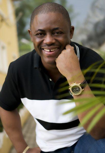 femi fani kayode igbos