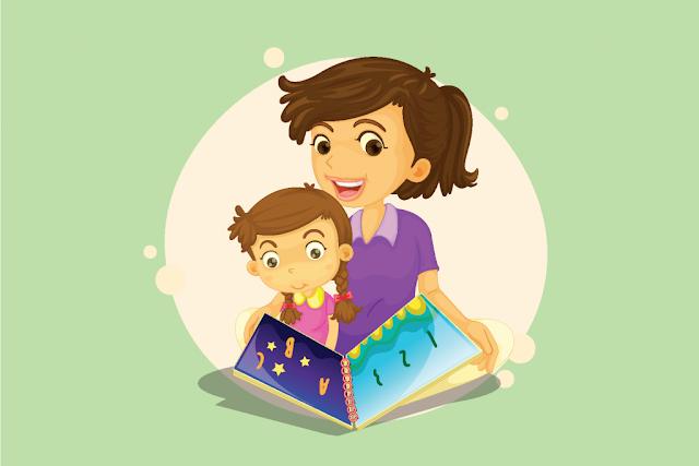 Memilih Edukasi Sederhana untuk Anak Usia Dini