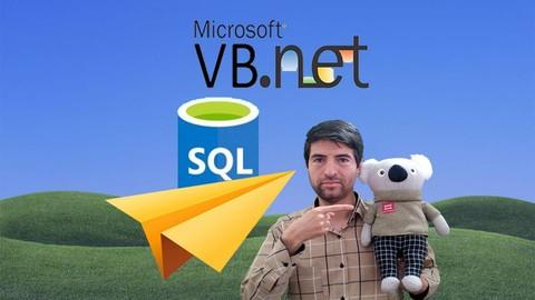 SQL in VB.Net Series Search SQL Server Data in Visual Basic