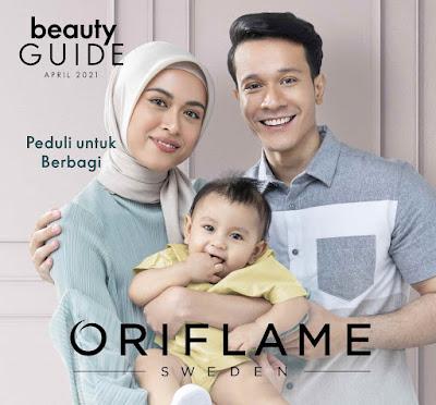 Pendaftaran Oriflame di Kota Medan
