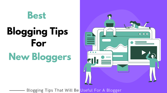 Blogging-Tips-For-New-Bloggers