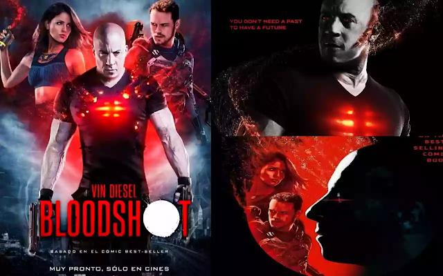 Bloodshot (2020) | Bloodshot Movie Cast , Reviews, Release date