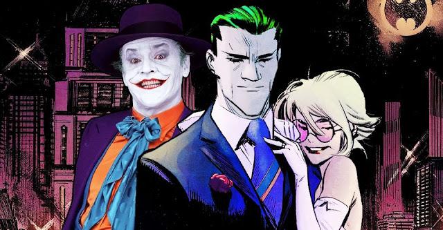 Joker'in Gerçek Adı Nedir