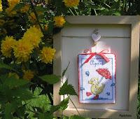 Kartka z kalendarza – Kwiecień