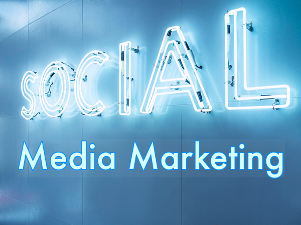 Businesses and Social Media Marketing