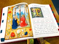 The Art of Altar Missals: Example from Canada