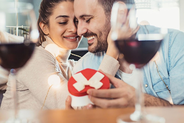 7 Fabulous Way to Spend Your Valentine's Day during COVID-19