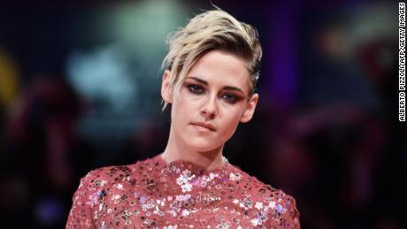 Kristen Stewart reveals She hide her Gender for Marvel film