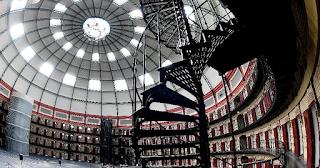 Η Ολλανδία κλείνει τις φυλακές γιατί ξέμεινε από κρατούμενους