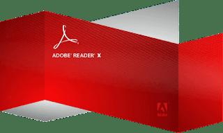 تحميل برنامج ادوبي ريدر للكمبيوتر مجانا . download adobe reader for pc free