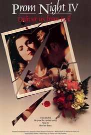 Watch Prom Night IV: Deliver Us from Evil Online Free 1992 Putlocker