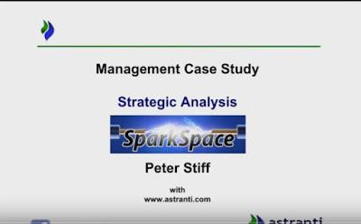 MCS August 2016 - SparkSpace