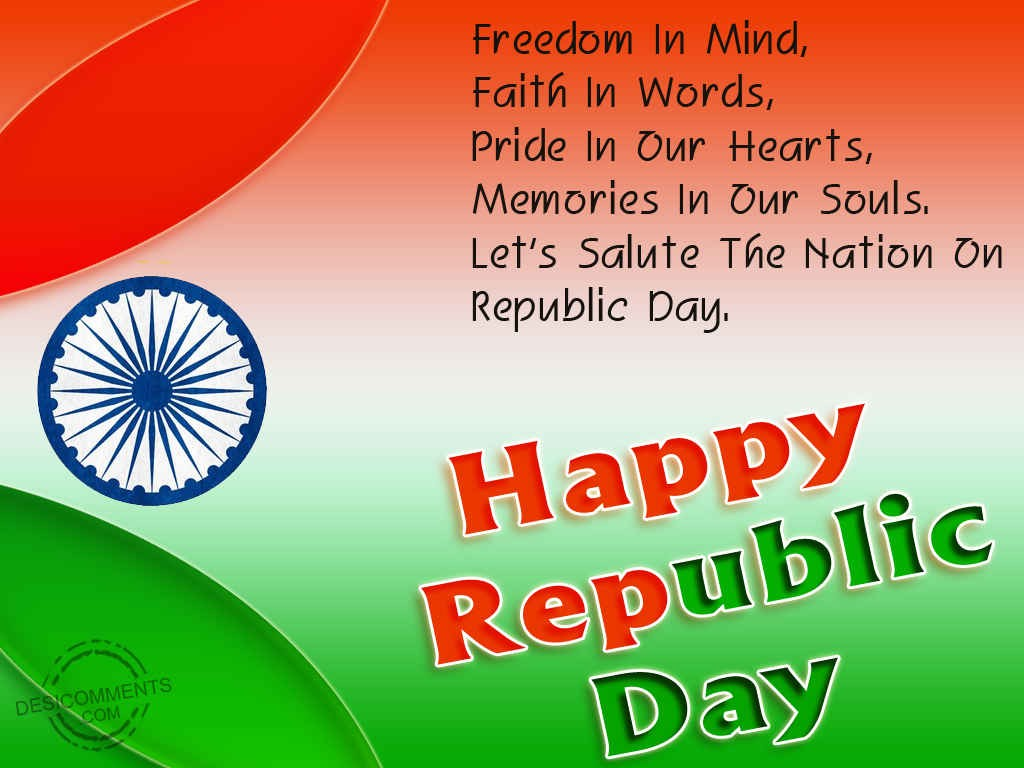essay on republic day and its importance Republic day (india) from wikipedia,  essay about republic day republic day is india's great national festival the constitution of india has been in effect since january 26, 1950, a date  this day is of a great importance in the history of our freedom struggle.