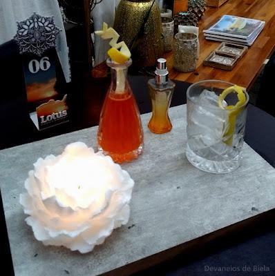 Bar de drinks em Curitiba - Lotus Sunset - Curitiblogando