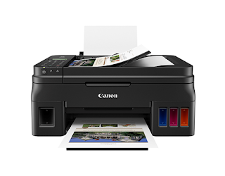 Canon PIXMA G4210 Drivers Software Download