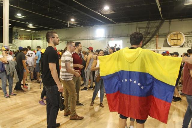 AMÉRICA. Venezolanos en Canadá con su pasaporte vencido podrían acceder a algunos trámites.