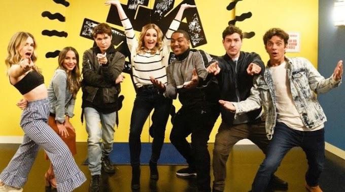 """Elenco de """"Zoey 101"""" se reúne em clipe musical em homenagem à série"""