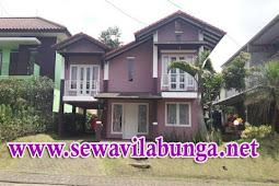 Villa Yang Terawat Pas Disewa Keluarga