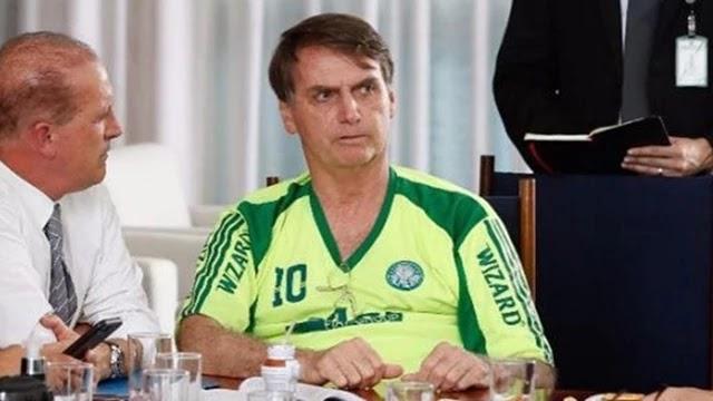 Entre fevereiro e setembro, o presidente desembolsou R$ 4,6 milhões com seus cartões; compras são sigilosas