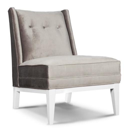 Prairie Perch: My Top 5 Slipper Chairs