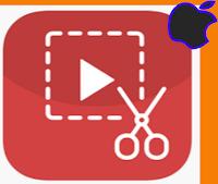 برنامج تقسيم الفيديو الى اجزاء للايفون