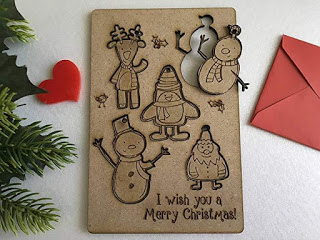 Christmas Cards Messages