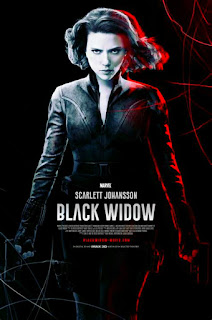 Fakta Black Widow