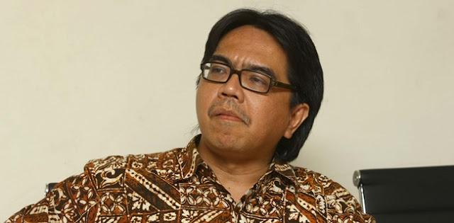 Ajak Pendukung Mengkritik Jokowi, Ade Armando: Ada Tanda-tanda Mengkhawatirkan