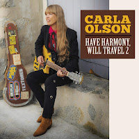 Carla Olson's Have Harmony, Will Travel 2