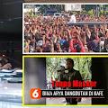 NAHLOH! [Sidang Habib R] Ditunjukan Video Kerumunan Jokowi di Maumere dan Tik Tok Bima Arya, Ahli Epidemiolog: Melanggar Prokes, Virus Tidak Membeda-bedakan Pejabat atau Bukan, Potensi Penyebarannya Sama
