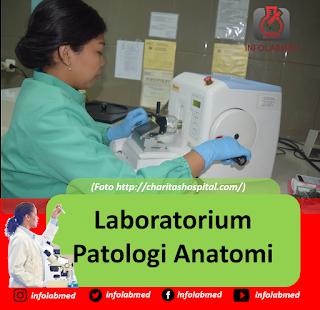Laboratorium Patologi Anatomi