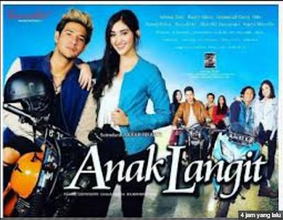 Lagu Ost Anak Langit SCTV