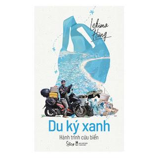Du Ký Xanh - Hành Trình Cứu Biển ebook PDF-EPUB-AWZ3-PRC-MOBI