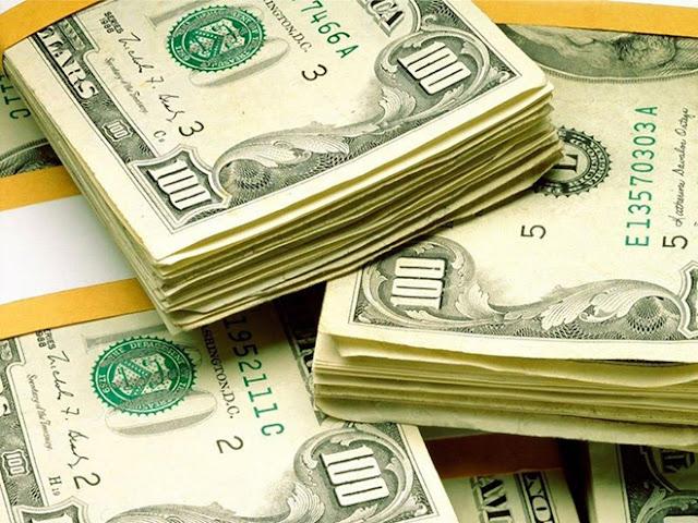 Pdvsa pagó bono 2020 y depositó USD 841,88 M al imperialista J.P. Morgan