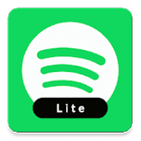 Spotify-Lite-Logo