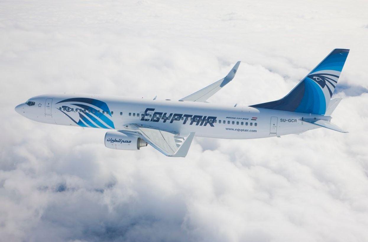 مصر للطيران توقف مؤقتاً العمل بالتأشيرات الالكترونية لأديس أبابا