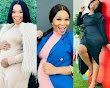 Skeem Sam actress Sthoko Seakamela expecting a baby - Check out her recent pictures