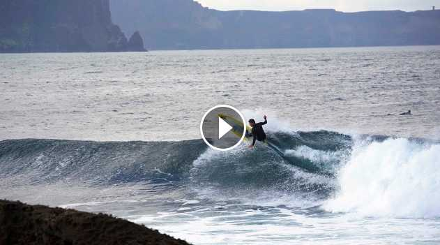 TEW Surfing Europe Ep3 The Surfing Farmers of County Clare