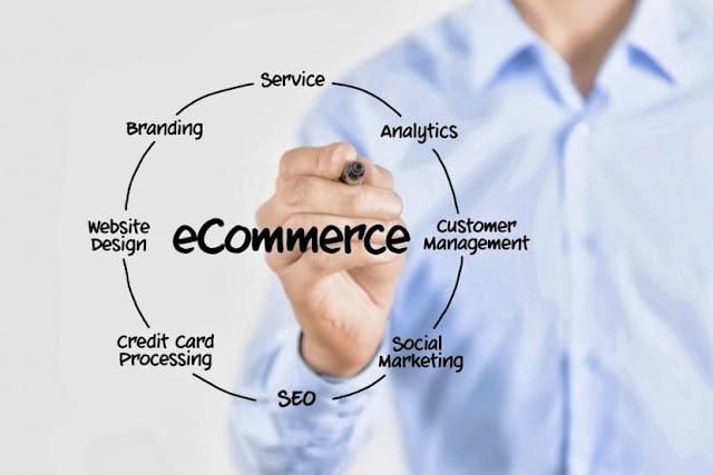 Como asegurar el éxito de tu ecommerce o tienda en línea