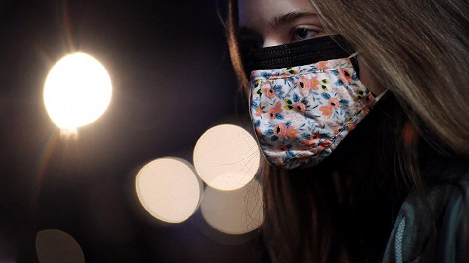 Διπλή μάσκα: Τι ισχύει προς το παρόν και τι αναμένεται να αλλάξει