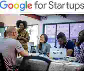 Google for Startups Accelerator Africa Program (Class 6) for African Startups | Apply Now