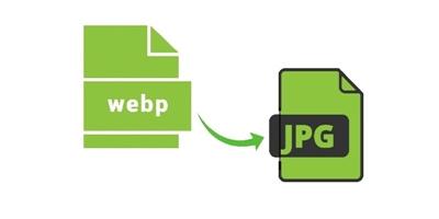 Cara Mengubah Gambar WebP ke JPG/ JPEG