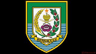 lambang logo provinsi bengkulu png transparan - kanalmu